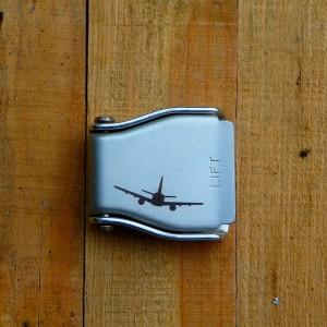 Boucle Avion