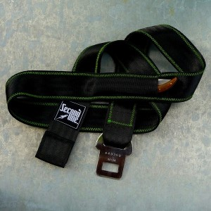 SANGLE GREEN POCKET