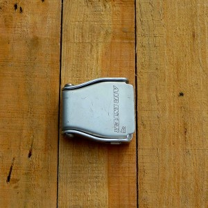 Air Inter buckle